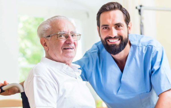 Erste Hilfe für Pflegekräfte