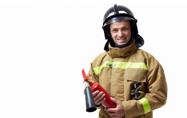 Brandschutzhelfer Aus- und Fortbildung